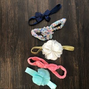 Carter's Bow Bundle